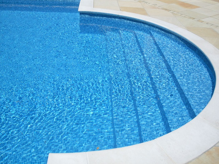 Sensibly Priced Family Pools. Bright Water Pools Bright Water Pools ...