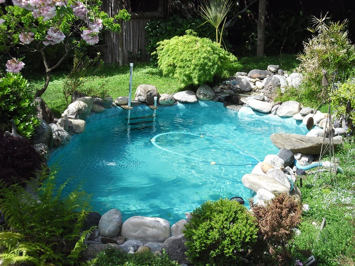 Sensibly Priced Family Pools. Bright Water Pools Bright Water Pools Bright  Water Pools